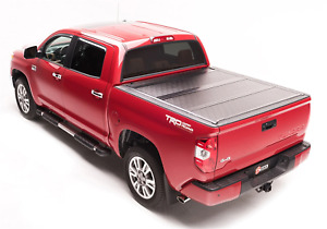 Bakflip G2 07 20 For Tundra 8ft W Deck Rail System 226411t