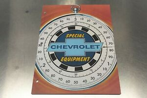1969 70 71 72 Special Chevrolet Performance Parts Manual Z28 L88 Zl1