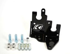 K Tuned 06 11 Z3 Trans Conversion Bracket Uses Accord Shifter Cables