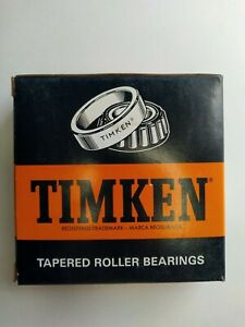 Timken Hm813810 Tapered Roller Bearing Cup New In Box