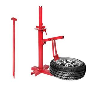 Practical Manual Tire Changer Hand Bead Breaker Mounting Tool For 8 16 Tires