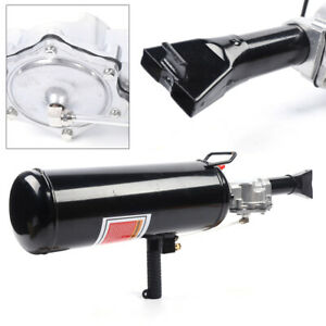 8l Seating Tire Inflator Tool Steel Tire Bead Seater Portable Tank Air Blaster