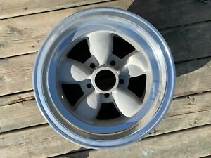 Vintage Daisy Style Wheel Appliance 14x7 On 5 X 4 5 With 3 1 2 Inch Bs Nice