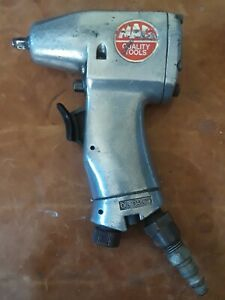 Mac Tools Aw850 Heavy Duty 1 4 Drive Pneumatic Air Impact Wrench
