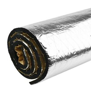 Reduce Noise Aluminum Foil Wall Decoration Foam Insulation Insulation Pad