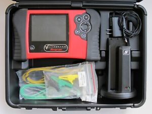 Snap On Vantage Pro 2ch Labscope Graphing Meter Eetm303 Ver 9 4 Mint Condition