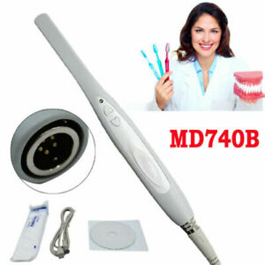 New Dental Intraoral Oral Camera Imaging Usb Connect Usb x 1 3 Mega Pixels