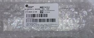 02 007476 2 Housing Prec Pump by Beckman Coulter New Sealed Package