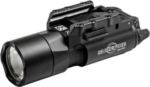 Surefire X300U A Black 1000 Lumen Led Weapon Light $209.95