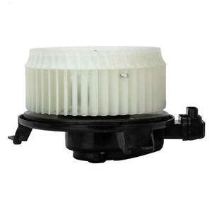 Heater A C Blower Motor With Fan Cage Fit For 2007 2010 Jeep Wrangler Liberty