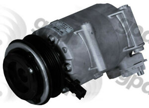 A c Compressor Fits 2013 2016 Ford Escape Transit Connect Global Parts