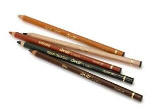 Conte A Paris Sketching Drawing Pencil Choose From 14 Colors