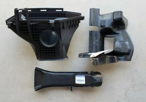 2019 2021 Dodge Charger Scat Pack Hellcat Style Cold Air Box Intake Tube Oem