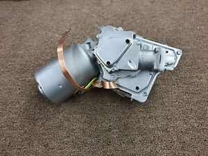 Buick Pontiac Olds Cadillac Windshield Wiper Motor 1959 60 61 62 2 Or 3 Speed