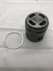 7271g Quincy Valve Assembly Discharge Quincy Air Compressor Parts