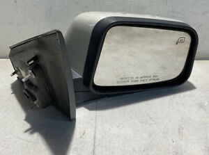 2007 2009 Ford Edge Right Passenger Side View Mirror 11 Pin Sage Heated Memory