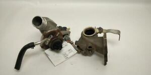 Turbo Supercharger Turbo 1 5l Fits 18 19 Accord 895012