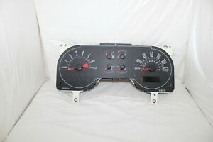 Speedometer Instrument Cluster Dash Panel Gauges 05 Ford Mustang 163 653 Miles