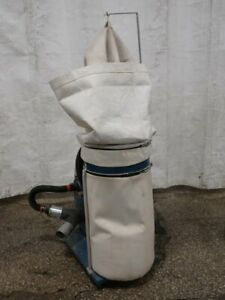 Reliant Dust Collector 2 Hp 04210730006