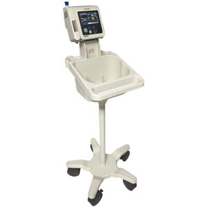 Philips Suresigns Vs2 Vital Signs Monitor wifi Nbp Spo2 Temp Roll Stand
