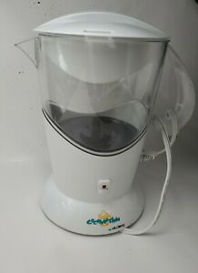 Mr Coffee Cocomotion Hot Chocolate Cocoa Maker Machine Hc4 4 Cups Tested