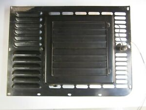 Willys Auxiliary Cabin Heater Catalog Item Designed For Wagon 1946 1963 Tj