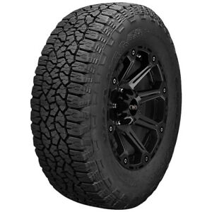 2 245 65r17 Goodyear Wrangler Trailrunner At 107t Sl 4 Ply Bsw Tires