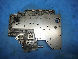 Aode 4r70 Ford Transmission Valve Body F3ap 7a092 aa
