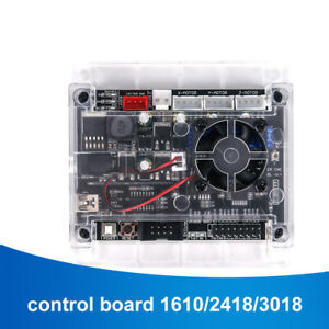3 Axis Grbl Cnc Router 1 1f Usb Port Engraving Machine 3018 2418 Control Board