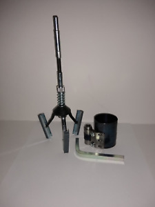 Small Engine Piston Ring Compressor And Small Engine Cylinder Hone Made In Usa