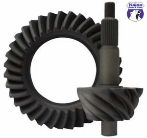 Yukon Gear High Performance Gear Set For For Ford 9in In A 4 11 Ratio yg F9 411