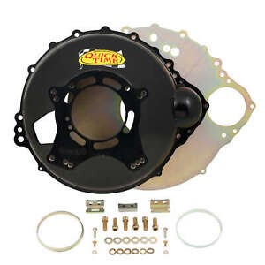 Quick Time Fe Big Block Ford Bellhousing With Tko Or T5 Transmissions