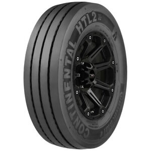 215 75r17 5 Continental Htl2 Eco Plus 135l J 18 Ply Bsw Tire