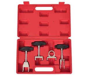 4 Piece Ignition Coil Puller Kit For Vw Audi