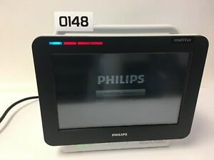 Philips Mx450 Patient Monitor M3001a Module Software M 04 05 19