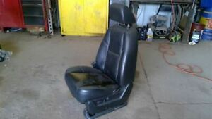 Driver Front Seat Bucket Bench Electric Leather Fits 09 Avalanche 1500 377193