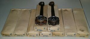 Lot 9 Antique Ford Model T Connecting Rods Lf Std In Box Niagara Motors Nos