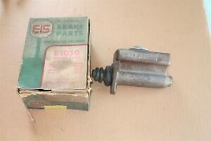 Nors 1939 1948 Ford Mercury Master Cylinder Lincoln Light Truck Rat Rod