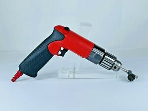Snap On Pdr3000a 3 8 Reversible Air Drill Guaranteed To Work Perfect