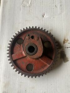 2 1 2 Hp Economy hercules Hit And Miss Engine Cam Gear