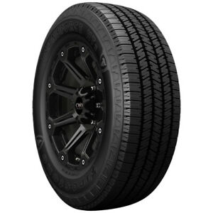 2 Lt265 75r16 Firestone Transforce Ht2 123r E 10 Ply Bsw Tires