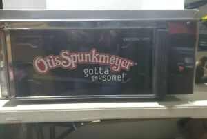 Otis Spunkmeyer Os 1 Cookie Convection Oven Top With 3 Trays