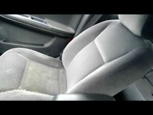 Passenger Front Seat Vin W 4th Digit Limited Bucket Fits 09 16 Impala 3216076