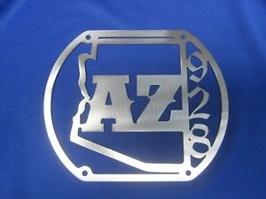 Az 928 Steel Exciter Cover Ring Only Pipeliner Fits Lincoln Sa 200 Welder