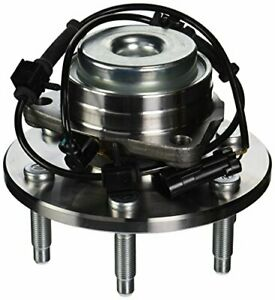 Timken Ha590307 Axle Bearing And Hub Assembly