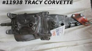 1964 Muncie 4 Speed Transmission 3851325 2 11 64 P0211 Corvette Camaro Chevelle