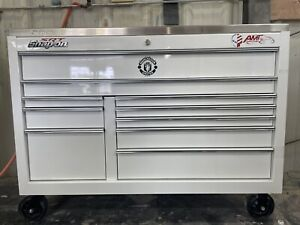 Snap on Classic Series Toolbox W Power Top 3600 Obo