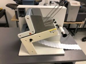 Labelling Machine Tabbing Rena L326 Direct Mail