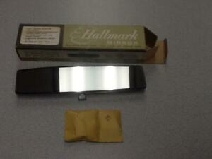 Nos 1960 S Chevrolet Ford Chrysler Automobile Day Night Rear View Mirror