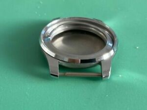 Authentic Rolex Vintage Watch Case Parts Stainless Steel 36 7mm P843620437